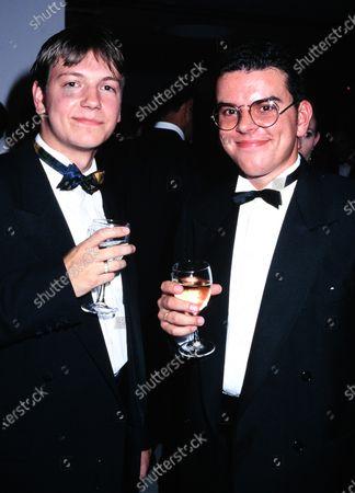 Mark Homer and Andrew Lynford 1996