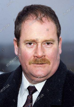 Stock Image of Andy Rashleigh 1996