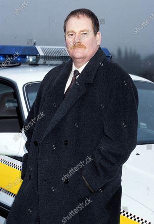 Stock Photo of Andy Rashleigh 1996