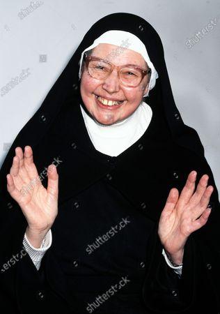 Sister Wendy Beckett 1996