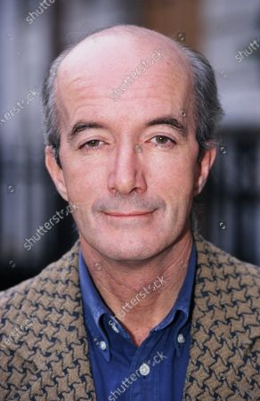 Clive Merrison 1998