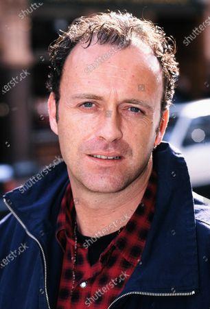Paul Usher - Brookside 1998
