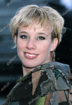 Kirsten O'Brien 1998