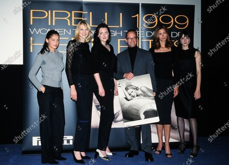 Editorial picture of Various  - 1999