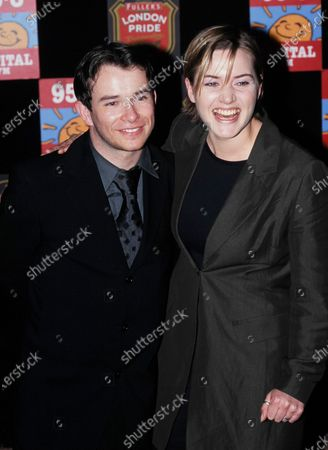 Stephen Gately and Kate Winslet 1999