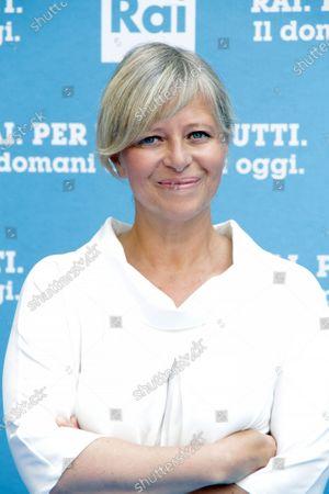 Stock Picture of Donatella Bianchi