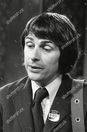 Vince Parker, as played by Peter Brookes