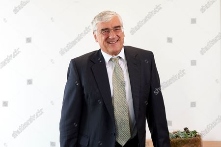 Editorial picture of Sir Michael Hintze, Group Executive Chairman and Senior Investment Officer of CQS, London, UK - 04 Sep 2019