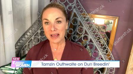 Tamzin Outhwaite