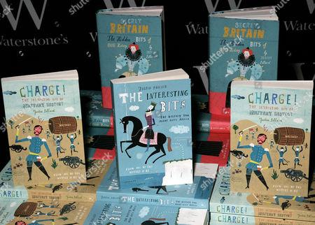Justin Pollard's books