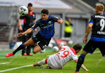 Fortuna Dusseldorf v SC Paderborn