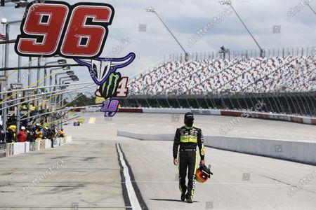 Editorial image of NASCAR Auto Racing, Darlington, United States - 17 May 2020