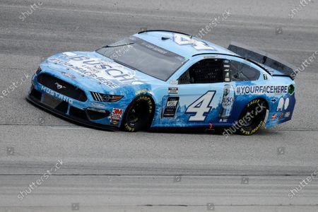 Editorial photo of NASCAR Auto Racing, Darlington, United States - 17 May 2020