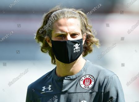 FC St.Pauli v 1.FC Nuremberg