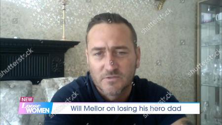 Will Mellor