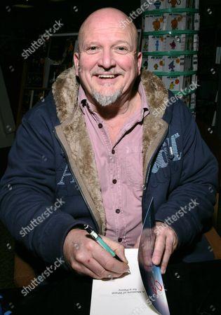 Ron Clooney