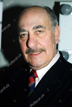 Alfred Marks c.1990