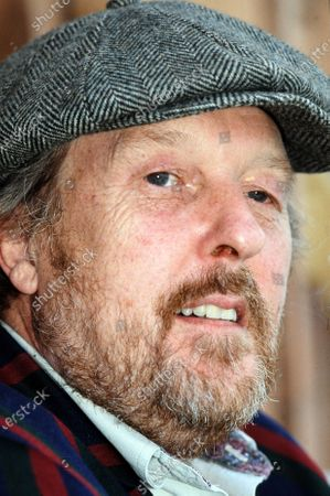 Willie Rushton 1990