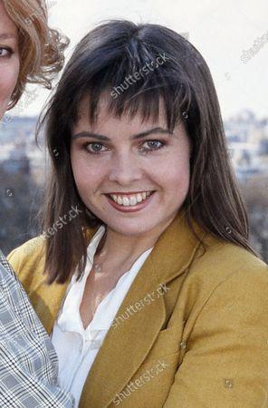 Charlotte Attenborough c.1990