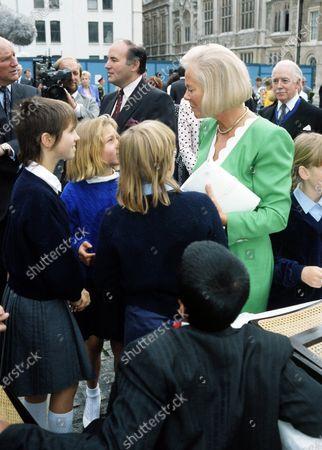 Katharine, Duchess of Kent c.1991