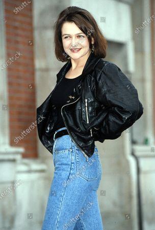 Marina Ogilvy - Rear of the Year 1991
