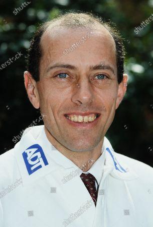 Steve Ovett c.1992