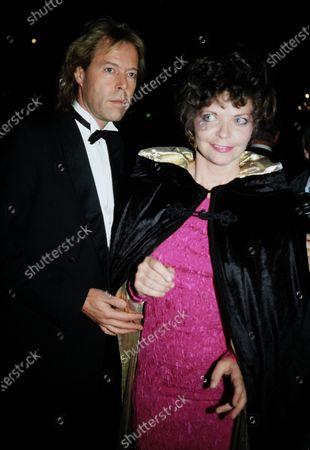 Stock Photo of Renate Blauel c.1995