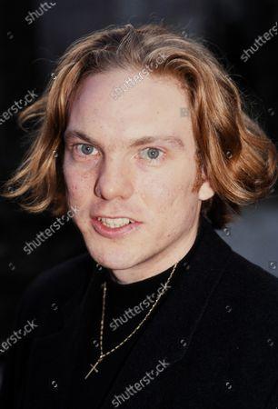 Andrew Tiernan c.1995