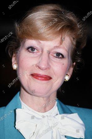 April Walker c.1995