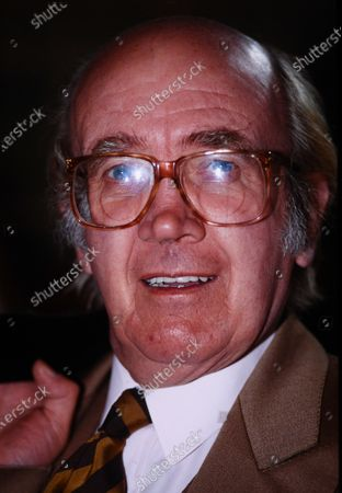 Stock Image of Kenneth Waller c.1995