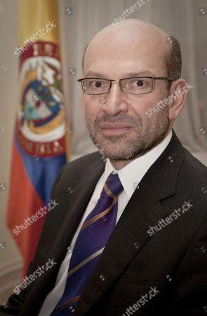 Editorial photo of Various Diplomats - 2009