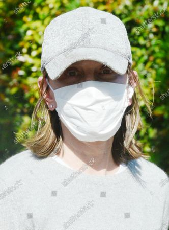 Stock Picture of Exclusive - Calista Flockhart