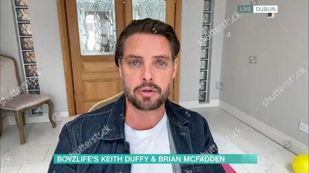 Keith Duffy