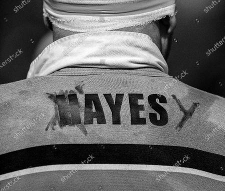 Putting It On The Line 2002. Ireland. John Hayes