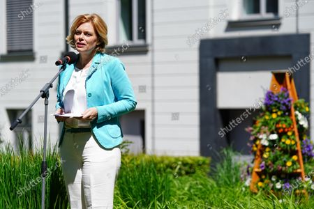 Julia Kloeckner, Federal Minister of Food and Agriculture