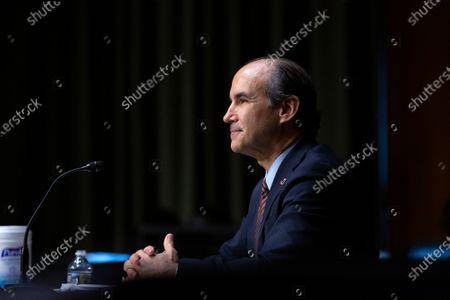 Editorial photo of Menezes Nomination Hearing, Washington, District of Columbia, USA - 20 May 2020