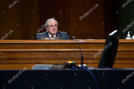Editorial image of Menezes Nomination Hearing, Washington, District of Columbia, USA - 20 May 2020