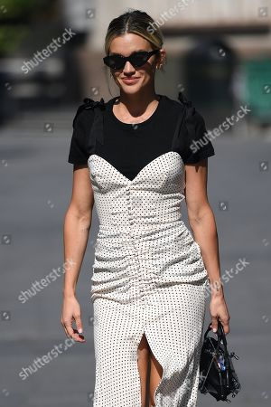 Editorial picture of Ashley Roberts out and about, London, UK - 21 May 2020