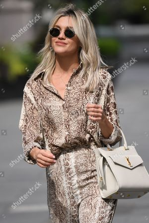 Editorial picture of Ashley Roberts out and about, London, UK - 22 May 2020
