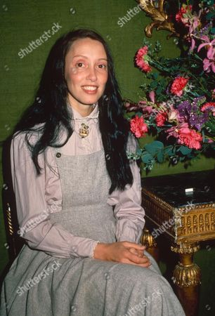 Shelley Duvall - 1984