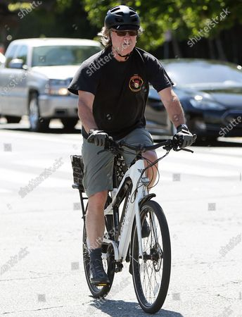 Stock Image of Kurt Russell