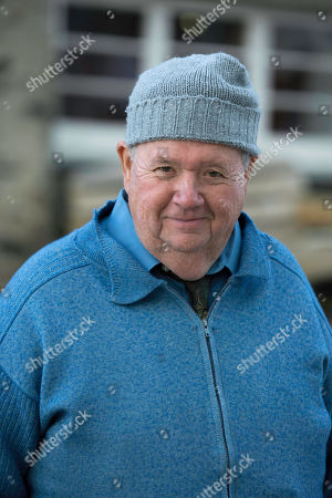 Ian McNeice as Bert large.