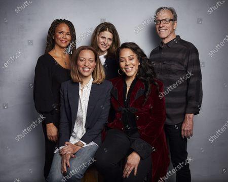 Editorial image of Film - MeToo Documentary, Park City, United States - 26 Jan 2020