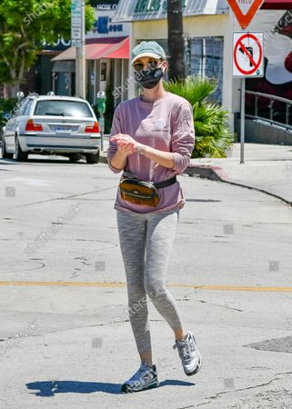 Whitney Port out and about, Los Angeles