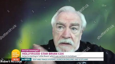 Brian Cox