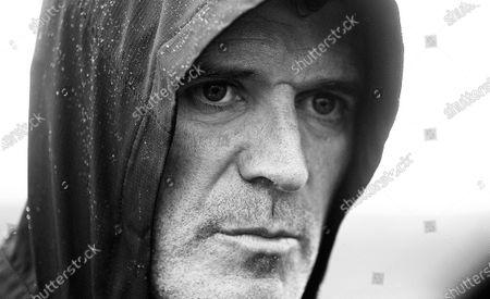 Republic of Ireland Press Briefing, Gannon Park, Malahide, Co. Dublin 23/5/2014. Republic of Ireland assistant manager Roy Keane