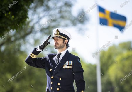 Veterans Day, Sweden