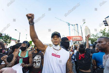 Black Lives Matter protests, Georgia