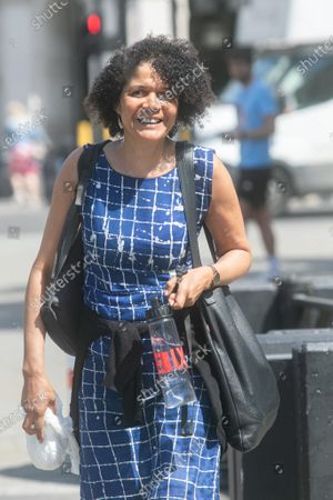 Chi Onwurah, Member of Parliament for Newcastle upon Tyne Central