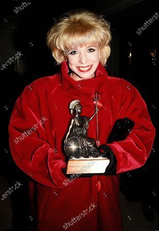 Julee Cruise - Brit Awards 1991